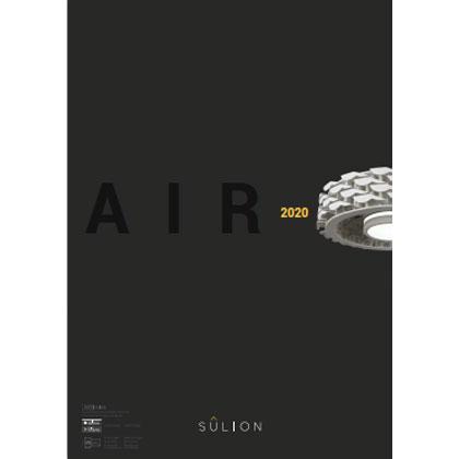 Scarica il catalogo Ventilatori Sulion