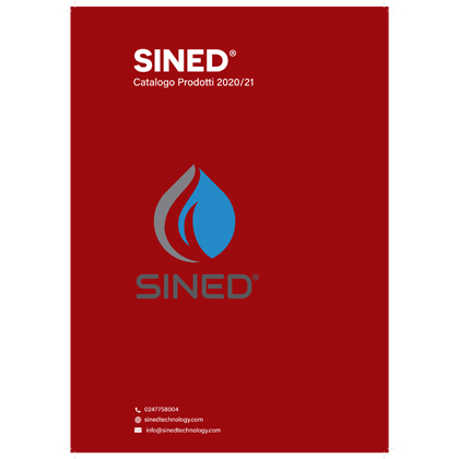Catalogo Sined 2020-2021